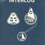 Dutch Sailing Schools Federation logbook issued by Dutch Sailing Schools Federation (Vereniging van Zeilscholen Nederland) - 1983